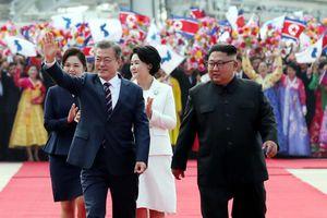 Hàn Quốc-Triều Tiên: Bước tiến nhanh vì hòa bình