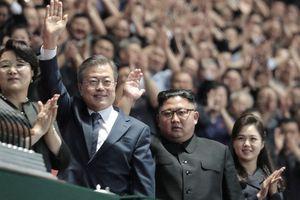 Mỹ sẵn sàng nối lại các cuộc đàm phán với Triều Tiên