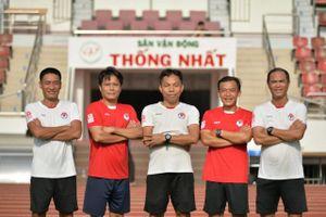Trợ lý trọng tài V-League Trần Đăng Khoa qua đời vì tai nạn giao thông