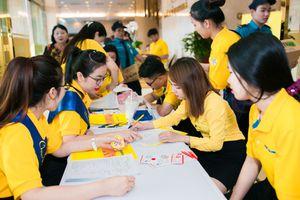 Nam A Bank tổ chức hiến máu nhân đạo