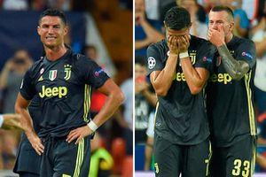 Chị gái Cristiano Ronaldo: 'Trọng tài muốn hủy hoại sự nghiệp em trai tôi'