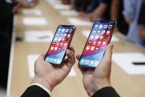 Apple chiếm 'miếng bánh lớn' lợi nhuận smartphone toàn cầu