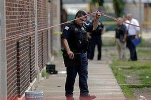 Nổ súng liên tiếp ở Mỹ, 9 người thương vong