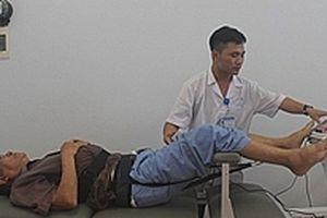 Đã có 240 phòng khám bác sỹ gia đình tại 7 tỉnh, thành phố