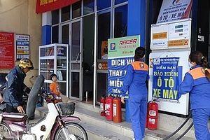 Hà Nội: Khắc phục các hạn chế, tồn tại về PCCC tại các cửa hàng xăng dầu