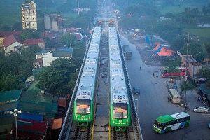 Cảm nhận lần tiên đi tàu trên cao Cát Linh – Hà Đông