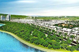Nhiều dự án nghìn tỷ 'đánh thức' diện mạo mới khu Tây Bắc Đà Nẵng