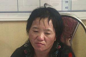 Bắt người phụ nữ buôn hơn 7.000 viên ma túy tổng hợp