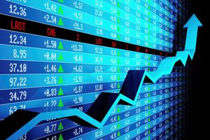 Chứng khoán tăng ấn tượng, Vn-Index vượt mốc 1.000 điểm