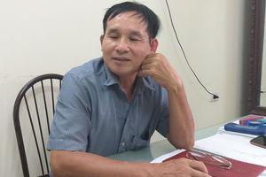 Huyện Hậu Lộc có cán bộ cố chấp, không công tâm khi điều chuyển giáo viên