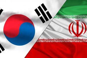 Hàn Quốc giảm nhập khẩu dầu Iran