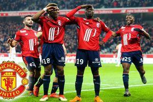 MU giành ký Pepe, Juventus mua cả N'Golo Kane lẫn Isco