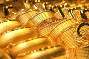 Giá vàng hôm nay 20/9: Cuộc chiến 20 năm, vàng thăng vượt ngưỡng