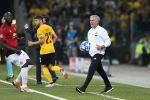 MU thắng 3 trận liên tiếp, Mourinho bảo cũng... thường thôi