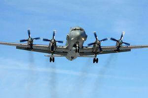 Ông Assad nói gì với Tổng thống Putin sau vụ máy bay Il-20 bị bắn rơi?