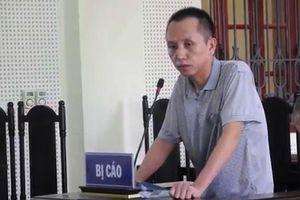 Nghệ An: Cựu giáo viên buôn ma túy bị tuyên án tử hình