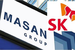 Tập đoàn từ Hàn Quốc toan tính gì khi 'rót' 470 triệu USD vào Tập đoàn Masan?