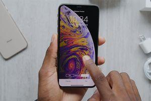 'Đập hộp' iPhone Xs Max giá tương đương chiếc xe Honda SH