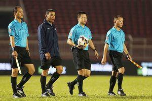 Trọng tài V.League người Nghệ An đột ngột qua đời vì tai nạn giao thông