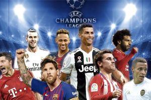 5 điểm nhấn đáng nhớ loạt trận đầu vòng bảng Champions League