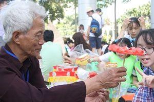 Mang 'Sắc màu văn hóa Ninh Thuận' tới Thủ đô dịp Trung Thu