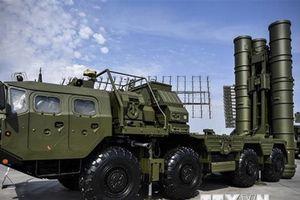 Tổng thống Nga đặt ra nhiệm vụ phát triển các loại vũ khí mới