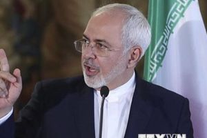 Iran chỉ trích gay gắt đề xuất ký thỏa thuận mới của Mỹ