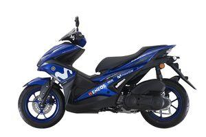 Yamaha NVX 155 2018 thêm bản đặc biệt, giá từ 59,5 triệu đồng