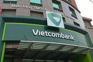 'Chạy' Thông tư 36: Cuối cùng thì Vietcombank cũng... sắp 'về đích'