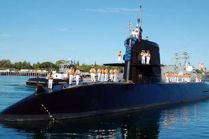 Việt Nam nói gì về việc tàu Anh,Nhật hoạt động trên Biển Đông?