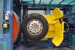 Nghiên cứu, xác định độ bền lốp hơi ô tô bằng phương pháp thực nghiệm