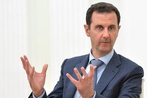 Tổng thống Assad: 'Máy bay của Nga bị bắn rơi xuất phát từ sự kiêu ngạo của Israel'