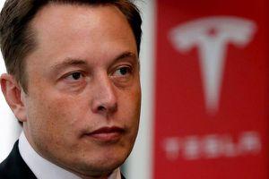 Giám đốc hãng xe điện Tesla bị điều tra hình sự