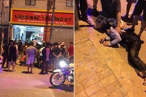 Bắt nóng 3 đối tượng đi ô tô cướp tiệm vàng chấn động Sơn La