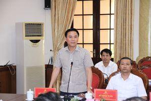 Đánh giá kết quả giữa nhiệm kỳ thực hiện Nghị quyết Đại hội Đảng bộ tỉnh lần thứ XVIII