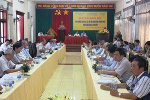 Anh hùng dân tộc Lê Lợi và nhân dân Thanh Hóa với khởi nghĩa Lam Sơn