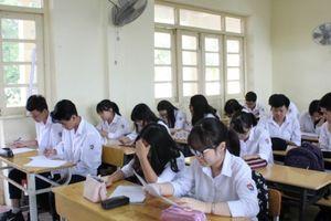 Teen Việt Đức hào hứng thi Tuyên truyền Nghị quyết 04