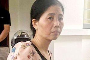 Chuẩn bị xét xử nữ y sĩ làm 103 trẻ mắc bệnh sùi mào gà ở Hưng Yên