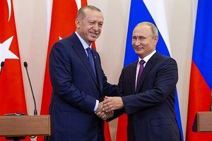 Nga-Thổ Nhĩ Kỳ hợp lực ngăn Idlib vỡ trận: Chiến sự Syria đến hồi kết?