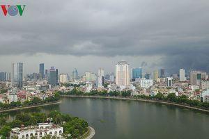 Ngắm Hà Nội qua cửa kính của tàu Cát Linh - Hà Đông