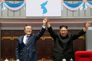 Thượng đỉnh liên Triều: Tiến trình ngoại giao quay trở lại quĩ đạo
