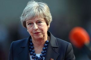 Đảng Bảo thủ Anh có kế hoạch thay thế Thủ tướng Theresa May