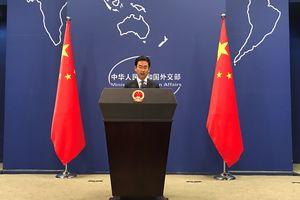 Trung Quốc ủng hộ việc Mỹ và Triều Tiên tăng cường tiếp xúc