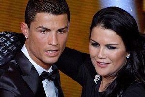 Thể thao 24h: Chị gái Ronaldo gọi tấm thẻ đỏ là 'nỗi ô nhục'
