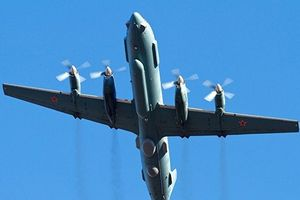 Tư lệnh Không quân Israel tới Matxcơva sau khi máy bay quân sự Nga bị bắn hạ