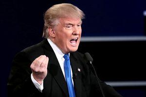 Tổng thống Trump: Sai lầm lớn nhất trong lịch sử nước Mỹ là đưa quân đến Trung Đông