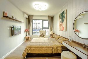 Các lưu ý trong việc lựa chọn căn hộ từ 1 đến 3 phòng ngủ