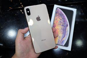 Trải nghiệm iPhone XS Max đầu tiên về VN