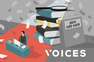 Chống lãng phí sách giáo khoa ở Nhật Bản và bài học cho Việt Nam