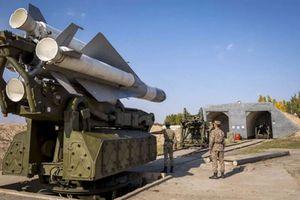 Nga tiết lộ thông tin chấn động về S-200 cấp cho Syria